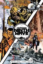 Massive: Ninth Wave (The) (2015) -INT- The Massive: Ninth Wave
