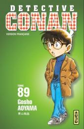 Détective Conan -89- Tome 89