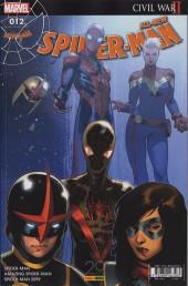 All-New Spider-Man -12- Échange de bons procédés