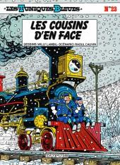 Les tuniques Bleues -23a2000- Les cousins d'en face