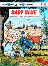 Les tuniques Bleues -24a2003- Baby Blue