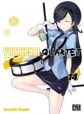 Yozakura Quartet -14- Tome 14