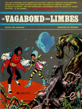 Le vagabond des Limbes -1b1989- Le vagabond des limbes