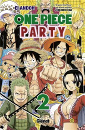 One Piece Party -2- 1