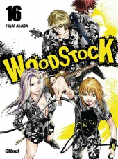 Woodstock -16- Tome 16