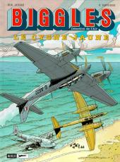 Biggles -1a- Le cygne jaune