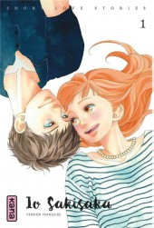 Short love stories -1- Tome 1