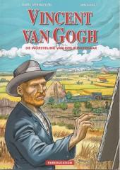 Vincent Van Gogh (en néerlandais) - De worsteling van een kunstenaar