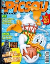 Picsou Magazine -524- Donald maharadjah