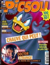 Picsou Magazine -526- Une affaire de glace