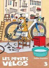 Les petits Vélos -3- Tome 3