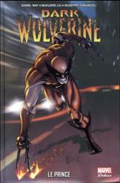 Dark Wolverine -1- Le prince