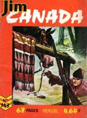 Jim Canada -143- Une paire de menottes