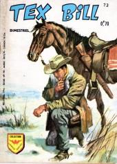 Tex Bill -73- Deux fameux coquins