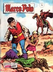 Marco Polo (Dorian, puis Marco Polo) (Mon Journal) -131- Le cavalier noir