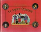 Le sapeur Camember -i1984- Les facéties du Sapeur Camember
