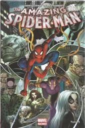 Amazing Spider-Man (Marvel Now!) -5- Descente aux Enfers