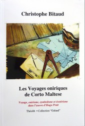 (AUT) Pratt, Hugo - Les Voyages oniriques de Corto Maltese