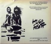 (AUT) Pratt, Hugo -TL- Hugo Pratt : le cartooniste de l'année 1984