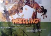 (AUT) Pratt, Hugo (en italien) - Wheeling : il sentiero delle amicizie perdute
