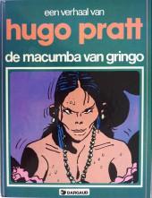 La macumba du gringo (en néerlandais) - De macumba van gringo