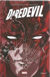 Daredevil (100% Marvel - 2016) -2- Bluffeur en vue