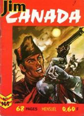 Jim Canada -145- L'homme seul