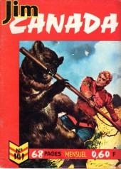 Jim Canada -141- Voleur sans fortune