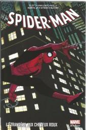 Spider-Man - Un jour nouveau -6- L'Étrangère aux Cheveux Roux