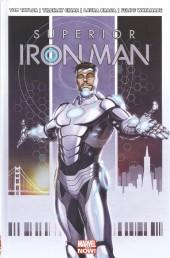 Superior Iron Man - Odieusement Supérieur