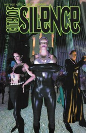 City of Silence (2000) -INT- City of Silence