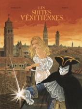 Les suites Vénitiennes -INT03- Les suites vénitiennes - intégrale 3