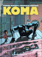 Koma - Tome INTc17