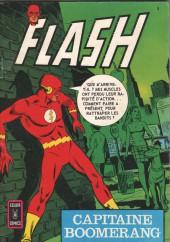 Flash (Eclair comics) -5- Capitaine Boomerang