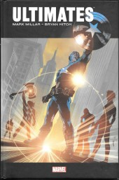Ultimates (Marvel Deluxe) -1b17- Tome 1