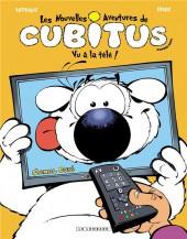 Cubitus (Les nouvelles aventures de) -12- Vu à la télé !