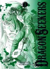 Dragon Seekers -3- Tome 3
