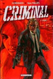 Criminal -1a12- Lâche !