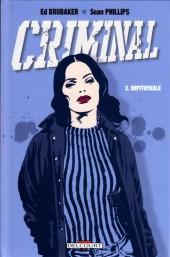 Criminal -2a14- Impitoyable
