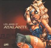Atalante - La Légende -HS- Les Amis d'Atalante