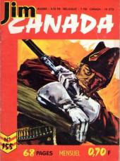 Jim Canada -155- Numéro 155