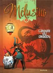 Mélusine -25- L'année du dragon