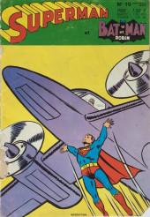 Superman et Batman et Robin -10- Le Président Superman