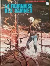 Bernard Prince -7a1978- La fournaise des damnés