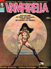 Vampirella (Publicness) -1B- n° 1 bis