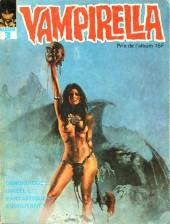 Vampirella (Publicness) -Rec03- Album N°3 (n° 8-9-11)