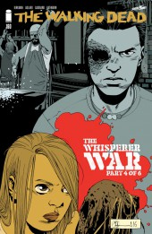 Walking Dead (The) (2003) -160- The Whisperer War (Part 4 of 6)
