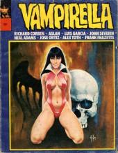 Vampirella (Publicness) -Rec06bis- Album N° 6 (n° 15-16-20)