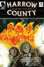 Harrow County (2015) -3- Harrow County #3