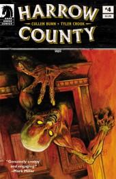 Harrow County (2015) -4- Harrow County #4
